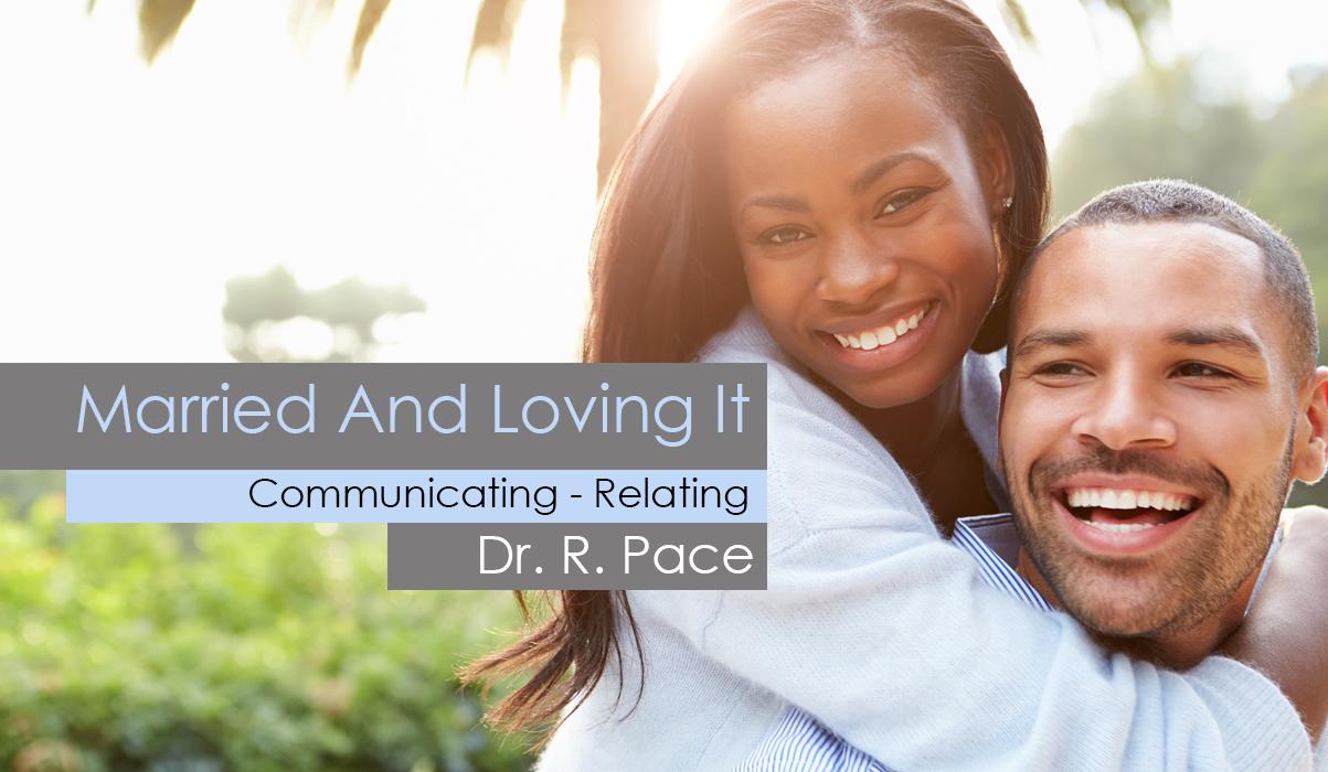 Communicating-Relating